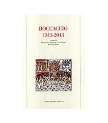Boccaccio 1313 - 2013