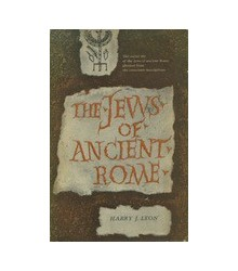 The Jews of Ancient Rome