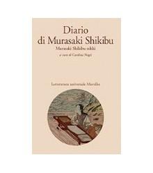 Diario di Murasaki Shikibu