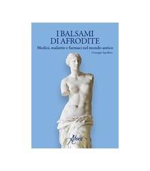 I balsami di Afrodite