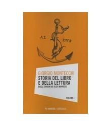 Storia del Libro e della...