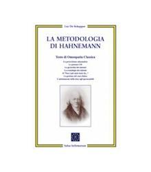 La Metodologia di Hahnemann