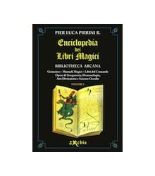 Enciclopedia dei Libri Magici