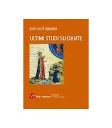 Ultimi Studi su Dante