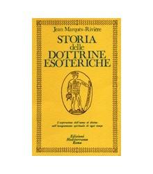 Storia delle Dottrine...