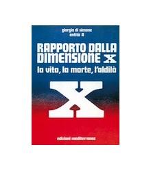 Rapporto dalla Dimensione X