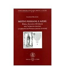 Motivi Persiani, e Azerì