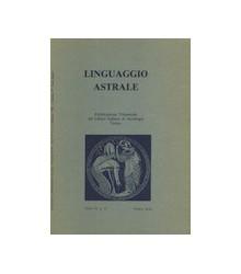Linguaggio Astrale - N. 88...