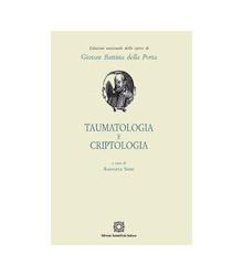 Taumatologia e Criptologia