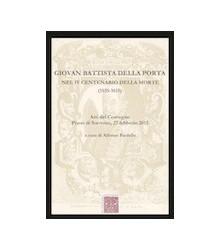 Giovan Battista della Porta...