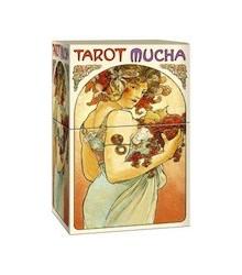 Mucha Tarot - Tarocchi