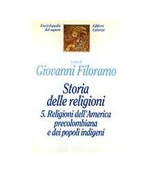 Storia delle Religioni - 5....