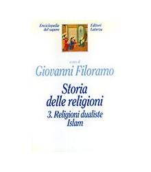 Storia delle Religioni - 3....