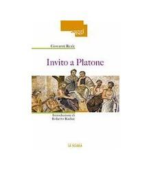 Invito a Platone