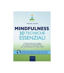 Mindfulness 10 Tecniche...