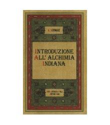 Introduzione all'Alchimia...
