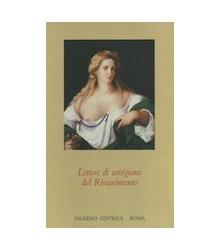 Lettere di Cortigiane del...