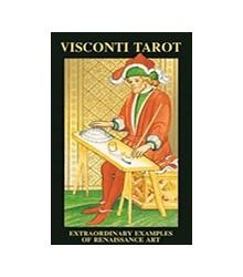 Visconti Tarots