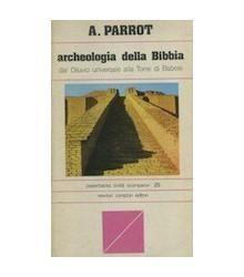 Archeologia della Bibbia