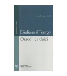 Oracoli Caldaici
