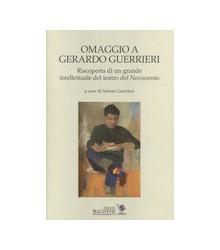 Omaggio a Gerardo Guerrieri