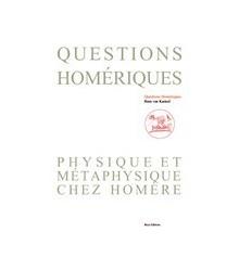 Questions Homériques
