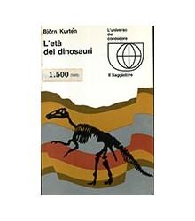 L'Età dei Dinosauri