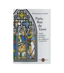 Paris, Rue du Tarot
