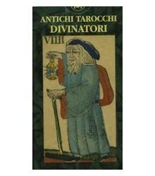 Antichi Tarocchi Divinatori