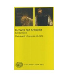 Incontro con Aristotele