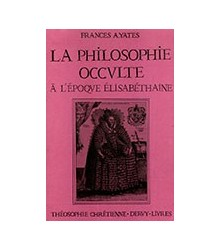 La Philosophie Occulte à...
