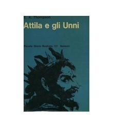 Attila e gli Unni