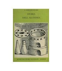 Storia dell'Alchimia
