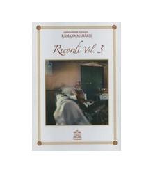 Ramana Maharshi - Ricordi