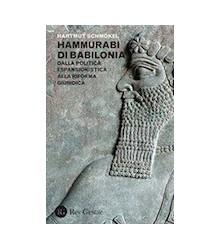 Hammurabi di Babibonia