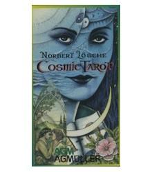 Cosmic Tarot - Tarocchi
