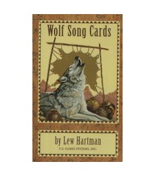 Wolf Song Cards - Tarocchi