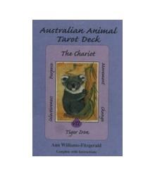 Australian Animal Tarot...