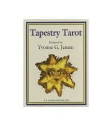 Tapestry Tarot - Tarocchi