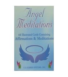 Angel Meditations - Tarocchi