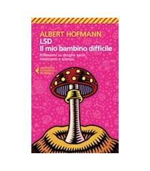 LSD il Mio Bambino Difficile