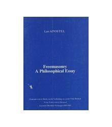 Freemasonry a Philosophical...
