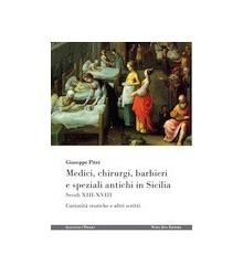Medici, Chirurgi, Barbieri...