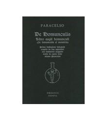 De Homunculis - Libro sugli...