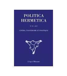 Politica Hermetica N. 29 -...