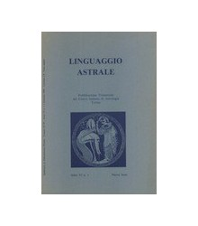 Linguaggio Astrale - N. 94...