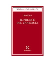 Il Pollice del Violinista