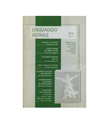 Linguaggio Astrale - N. 114 - Anno XI n. 1 - I Semestre 1999