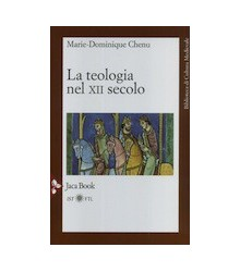 La Teologia nel XII Secolo