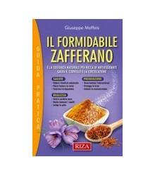 Il Formidabile Zafferano